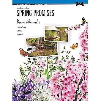 Spring Promises
