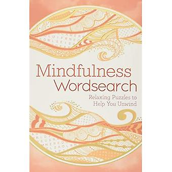 Mindfulness Wordsearch (192pp royal puzzles)