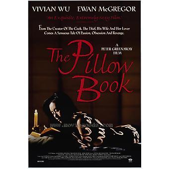 L'oreiller Book Movie Poster Print (27 x 40)