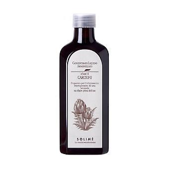 Harmonized liquid concentrated artichoke 200 ml