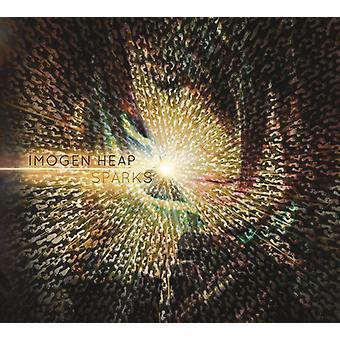 Imogen Heap - Sparks [CD] USA import