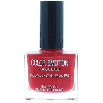 Naj Oleari Colour Emotion Nail Polish 8ml - 156