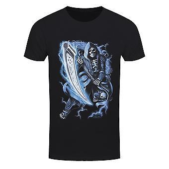 Requiem Collective Mens Death Before Dawn T-Shirt