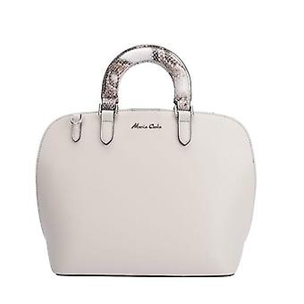 Maria Carla Woman's Fashion Luxury Leather Handbag
