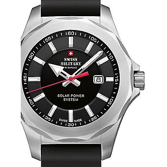 Mens Watch Swiss Military By Chrono SMS34073.07, Cuarzo, 42mm, 10ATM