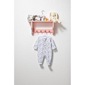 "The Essential One Unisex Baby & quot;have A Nice Day"" Sleepsuit"
