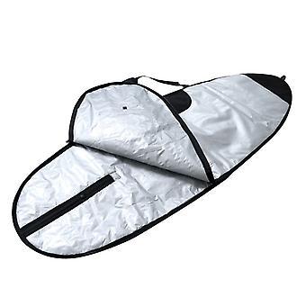 ألواح ركوب الأمواج المتينة وأغطية حامية مجداف مع مقبض وحزام الكتف