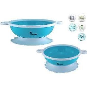 Mammababy Plate with Suction Cup