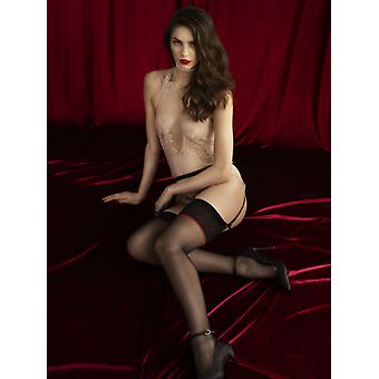 Fiore Amante Amour Stockings