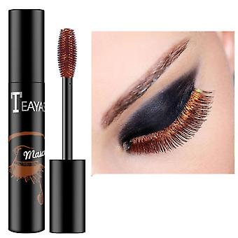 Waterproof Quick Dry Mascara Extension Long Curling Eyelash Cosmetic Tslm1