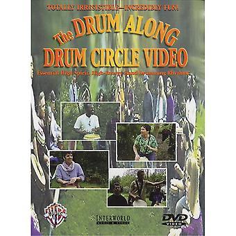 Die Trommel entlang Drum Circle Video -