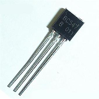 Transistori Triode