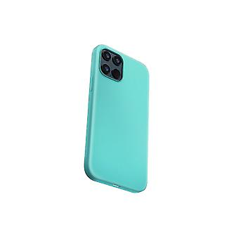 iPhone 12 Pro Max Case Matt Green - Ultra thin & strong with super fine grip!