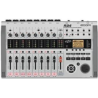 Zoom r24 digitaler Multitrack-Recorder
