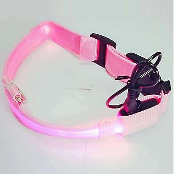 Usb Charging Led Dog Collar