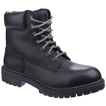 Timberland direct attach safety boots womens