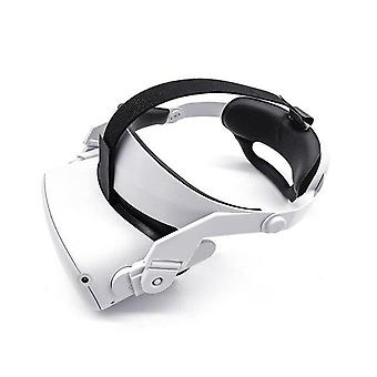 Adjustable For Oculus Quest, Halo Strap, Fit Head Comfortable Vr Headset