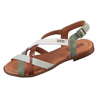 Pikolinos Algar W0X0556C2mint universell sommer kvinner sko