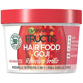 Fructis Fructis Hair Food Maschera Goji 390 ml