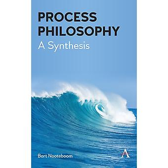 Process Philosophy by Bart Nooteboom