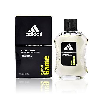 Adidas Rent Spill Eau de Toilette Spray - 100 ml