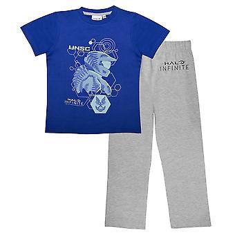 Halo Infinite Boys UNSC Pyjamas Set