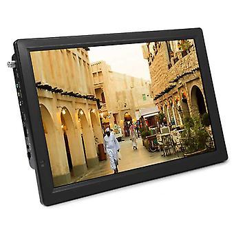 Digital Television Atsc Portable Tv 1080p Hd Hdmi-compatible Video Player