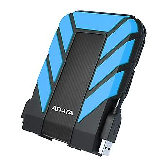 Disco duro externo resistente ADATA HD710 Pro de 2 TB, de 2,5 pulgadas