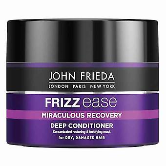 Nourishing Hair Mask Frizz Ease John Frieda (250 ml)