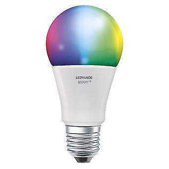 Ledvance LV485754 Smart+ Wifi Classic A 60W Bulb RGBW E27 Pack Of 3