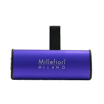 Millefiori Icon Classic Car Air Freshener - Grape Cassis 1pc