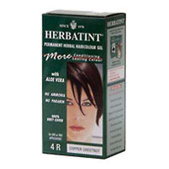 Herbatint Herbatint Permanent Copper Chestnut (4r), 4 Oz