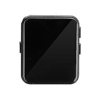 GERUIDA K1 4GB MP3 2.5D IPS HD Full Srceen Bezstratny odtwarzacz muzyczny Audio Video