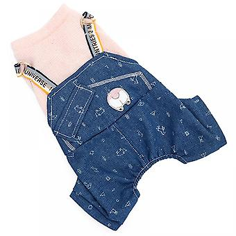 Pet Clothing For Small Dog Cat Puppy Soft Comfortable Christmas Clothes