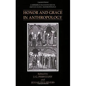 Honor and Grace in Anthropology