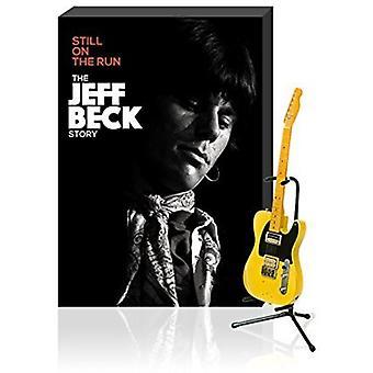 Jeff Beck - Still on the Run: Jeff Beck Story [Blu-ray] USA import