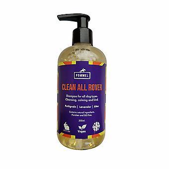 Pommel Clean All Rover Liquid Dog Shampoo & Conditioner