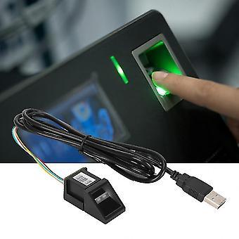 Fingerabdruckleser a32 biometrisches Türschloss optischer USB-Fingerabdruckleser Modul Scanner