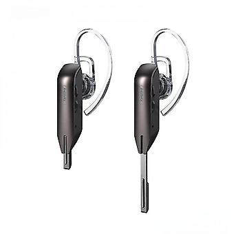 Metall Noise-Cancelling Ohr Headset