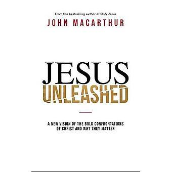 Jesus Unleashed