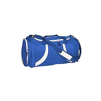 Sports bag large w shoulder strap gym duffle travel bags water resistant