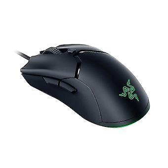 Káblová myš 61g ľahká optická herná myš