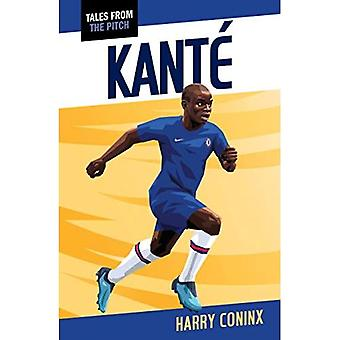 Kante (Tales from the Pitch)