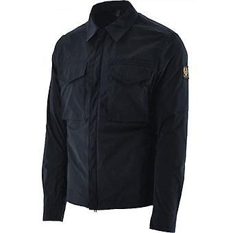 Camisa de mando de la Marina de Belstaff