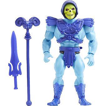 Master of The Universe Opprinnelse Skeletor Figur