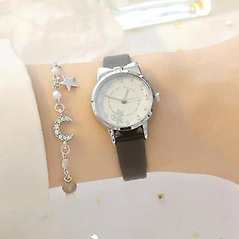 Милые часы для кошек Шаблон Детские наручные часы