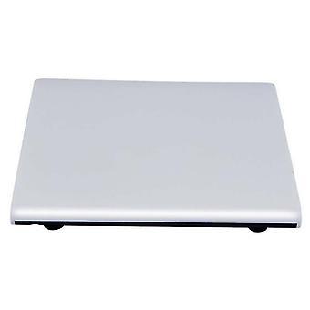 Dvd blu-ray players white external usb 3.0 Dvd rw cd writer drive burner readers player for laptops pc mac