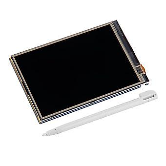 3,5 palce B/b + Lcd dotykový displej Modul 320 X 480 Pro Raspberry Pi V3.0