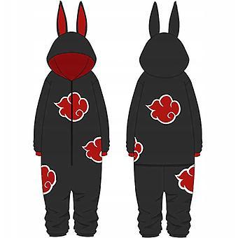 Naruto Akatsuki Uchiha Itachi Anime Pyjamas