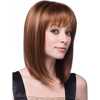 Brand Mall Pruiken, Lace Pruiken, Realistische Korte Krullend Haar